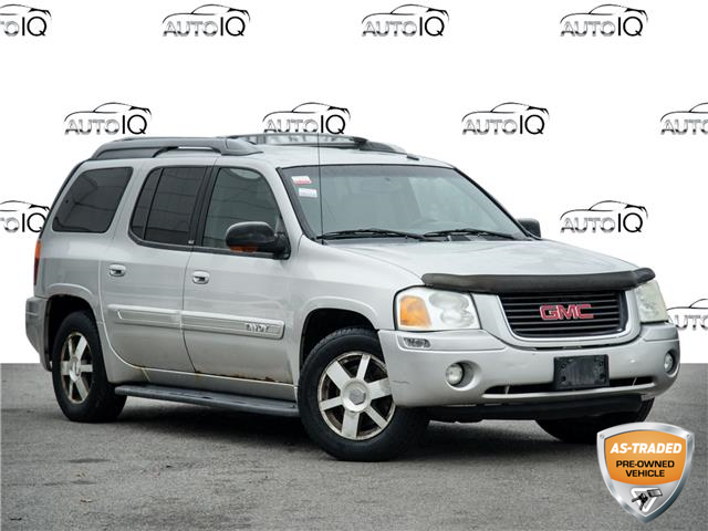 2004 GMC Envoy XL SLE (Stk: 7421BXZ) in Welland - Image 1 of 23