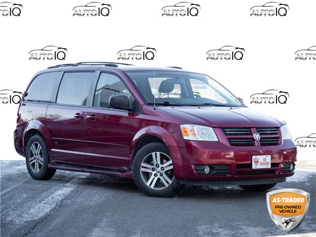 2010 Dodge Grand Caravan SE (Stk: 3905AZ) in Welland - Image 1 of 21