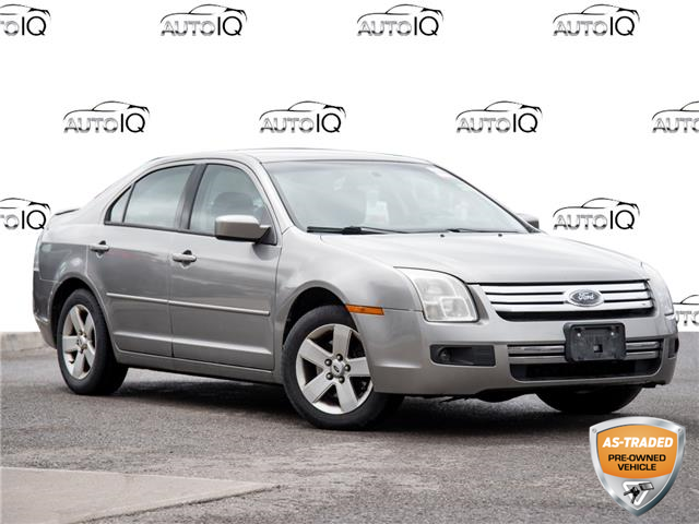 2009 Ford Fusion SE (Stk: 4000AZ) in Welland - Image 1 of 22