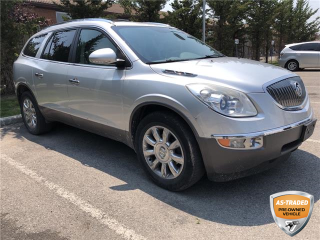2012 Buick Enclave CXL (Stk: 7476AJXZ) in Welland - Image 1 of 17