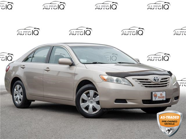 2007 Toyota Camry LE (Stk: 7760BXZ) in Welland - Image 1 of 21