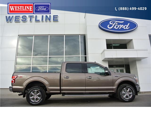 2019 Ford F-150 XLT (Stk: 4199) in Vanderhoof - Image 2 of 24
