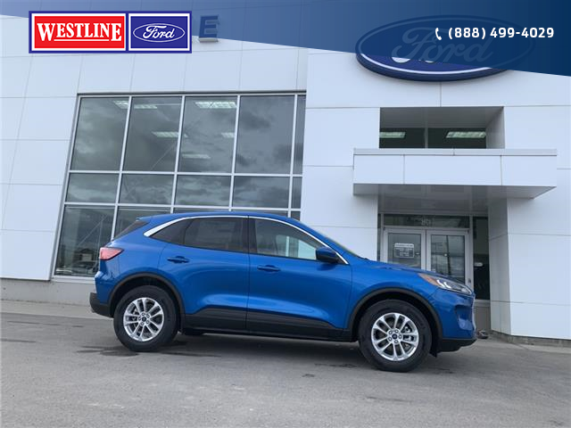 2020 Ford Escape SE (Stk: 4223) in Vanderhoof - Image 2 of 20