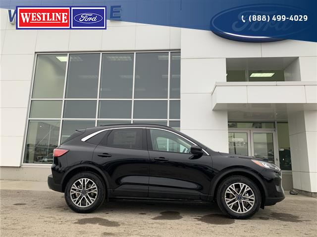 2020 Ford Escape SEL (Stk: 4239) in Vanderhoof - Image 2 of 22