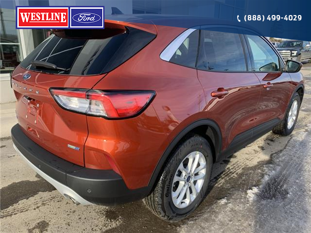 2020 Ford Escape SE (Stk: 4256) in Vanderhoof - Image 2 of 19