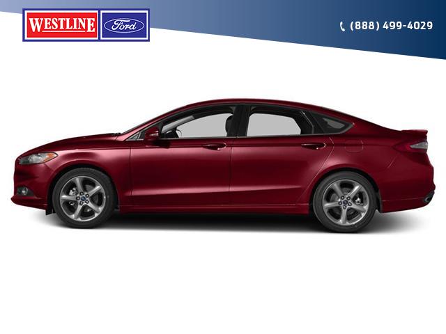 2014 Ford Fusion SE (Stk: 4146A) in Vanderhoof - Image 2 of 10