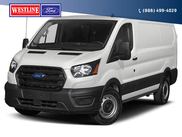 2020 Ford Transit-150 Cargo Base (Stk: 4817) in Vanderhoof - Image 1 of 8