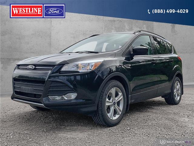 2014 Ford Escape SE (Stk: 4235A) in Vanderhoof - Image 1 of 23