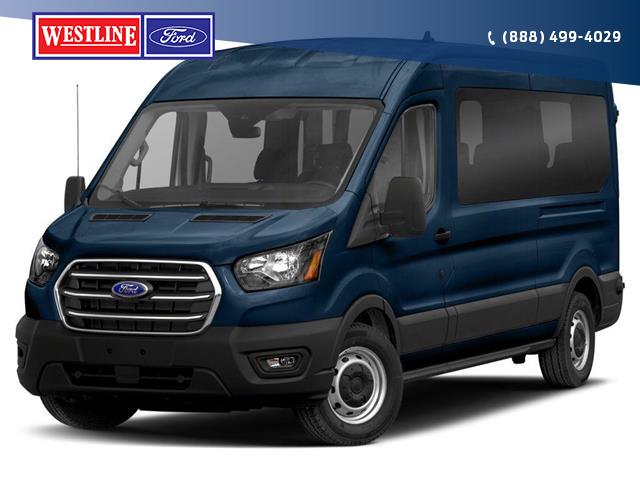 2020 Ford Transit-150 Passenger XL (Stk: 4925) in Vanderhoof - Image 1 of 9