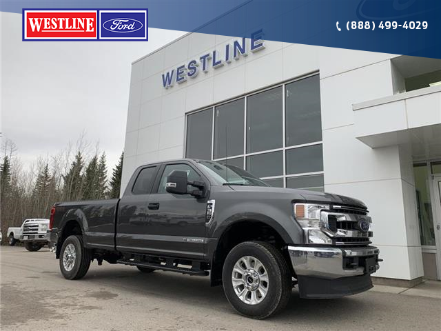 2020 Ford F-350 XLT (Stk: 4899) in Vanderhoof - Image 1 of 17