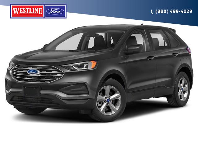 2021 Ford Edge SEL (Stk: 4984) in Vanderhoof - Image 1 of 9