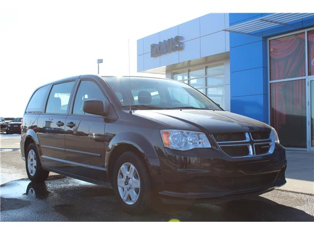 2013 Dodge Grand Caravan SE/SXT (Stk: 214244) in Claresholm - Image 1 of 18