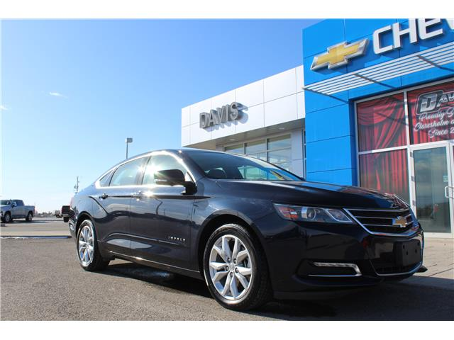 2019 Chevrolet Impala 1LT (Stk: 215051) in Claresholm - Image 1 of 25