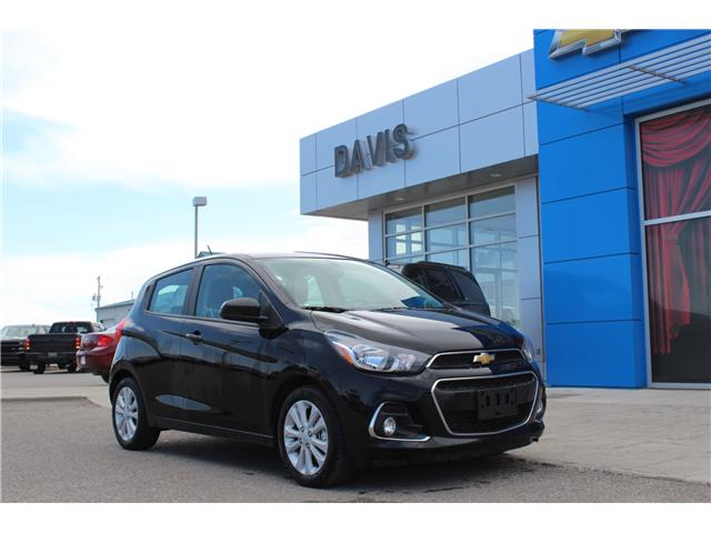 2018 Chevrolet Spark 1LT CVT (Stk: 210950) in Claresholm - Image 1 of 18