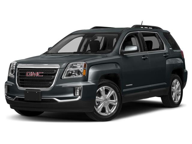 2017 GMC Terrain SLE-2 (Stk: 173767) in Claresholm - Image 1 of 9