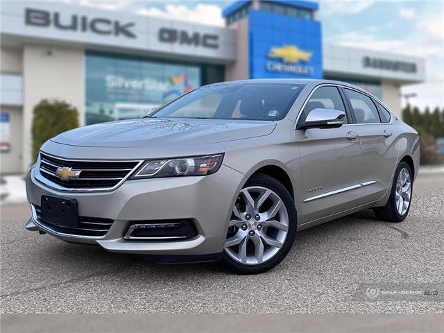 2014 Chevrolet Impala 2LZ (Stk: P191067A1) in Vernon - Image 1 of 25