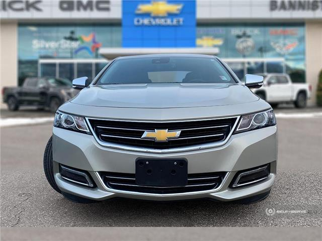 2014 Chevrolet Impala 2LZ (Stk: P191067A1) in Vernon - Image 2 of 25