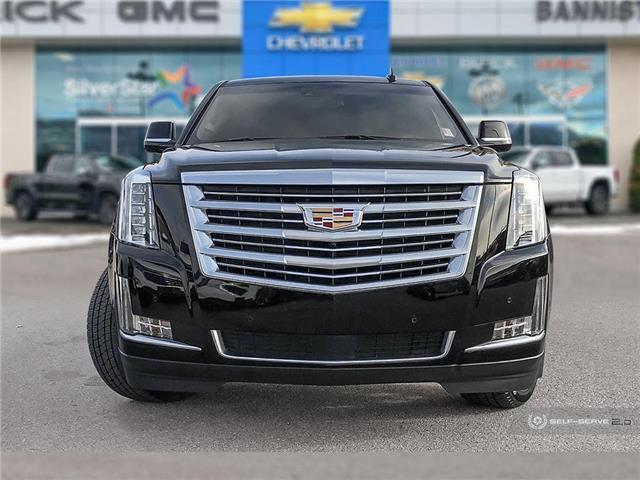 2019 Cadillac Escalade Platinum (Stk: P191055) in Vernon - Image 2 of 25