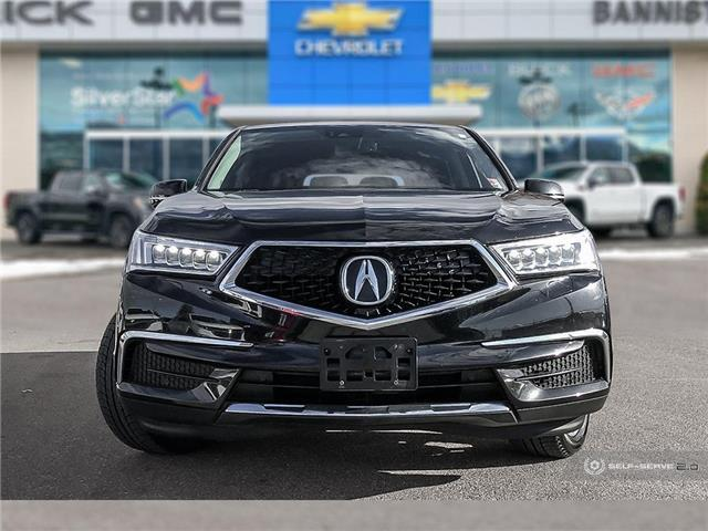 2017 Acura MDX Navigation Package (Stk: P191063) in Vernon - Image 2 of 25