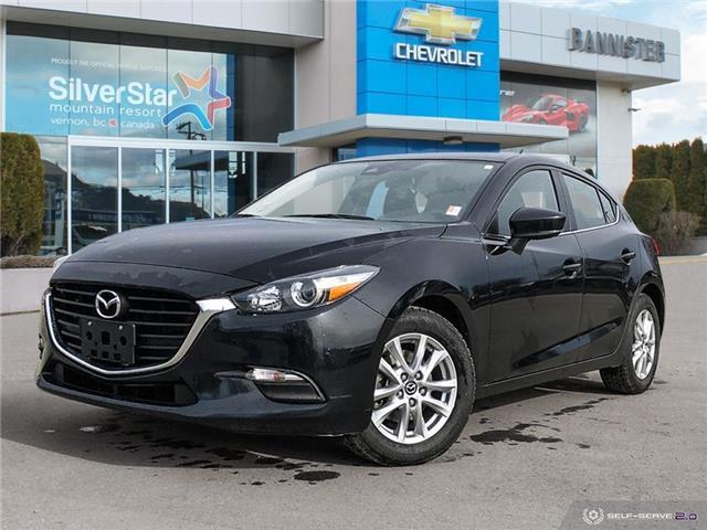 2018 Mazda Mazda3 Sport  (Stk: P20694) in Vernon - Image 1 of 26