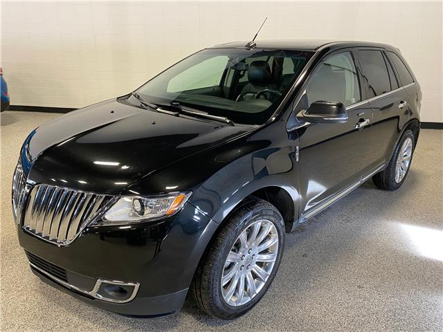 2014 Lincoln MKX Base (Stk: B12200A) in Calgary - Image 1 of 17