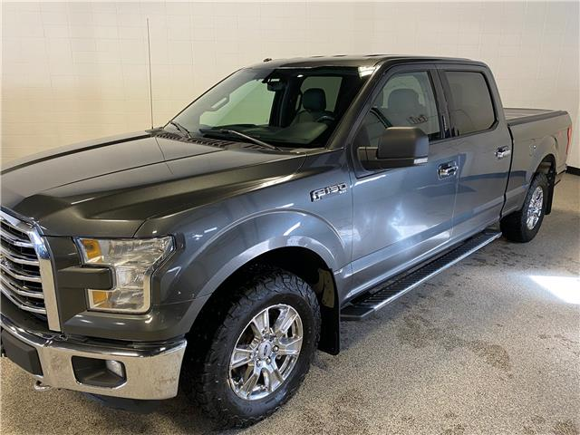 2016 Ford F-150 XLT (Stk: T23102) in Calgary - Image 1 of 17