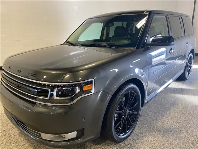 2019 Ford Flex Limited (Stk: P12312) in Calgary - Image 1 of 16