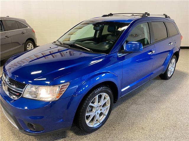 2015 Dodge Journey R/T (Stk: P12319) in Calgary - Image 1 of 19