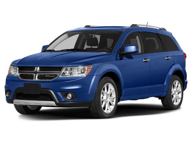 2015 Dodge Journey R/T (Stk: P12319) in Calgary - Image 1 of 10