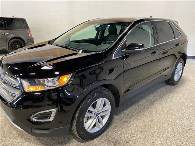 2017 Ford Edge SEL (Stk: P12332) in Calgary - Image 1 of 17