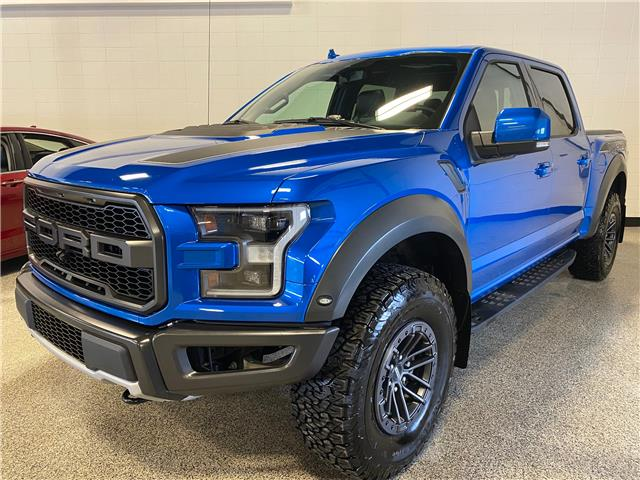 2019 Ford F-150 Raptor (Stk: A12355) in Calgary - Image 1 of 19