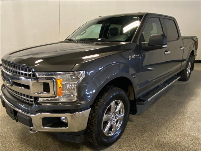 2018 Ford F-150 XLT (Stk: T23272) in Calgary - Image 1 of 13