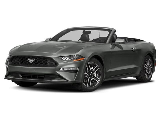 2018 Ford Mustang GT Premium (Stk: P12378) in Calgary - Image 1 of 8