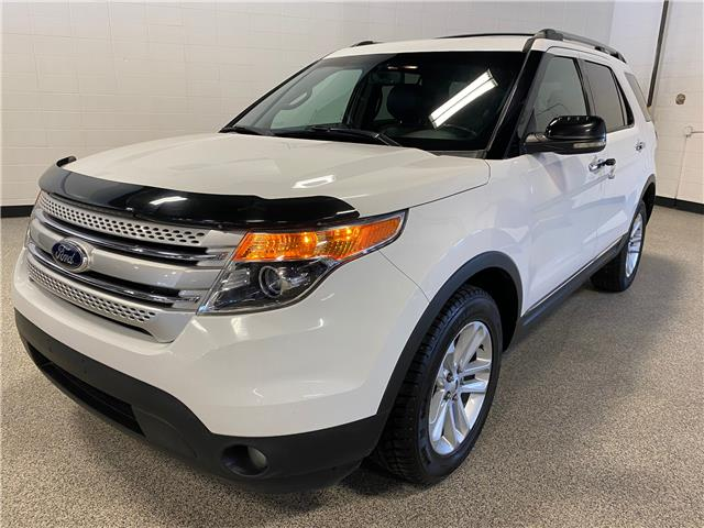 2013 Ford Explorer XLT (Stk: A12358A) in Calgary - Image 1 of 16