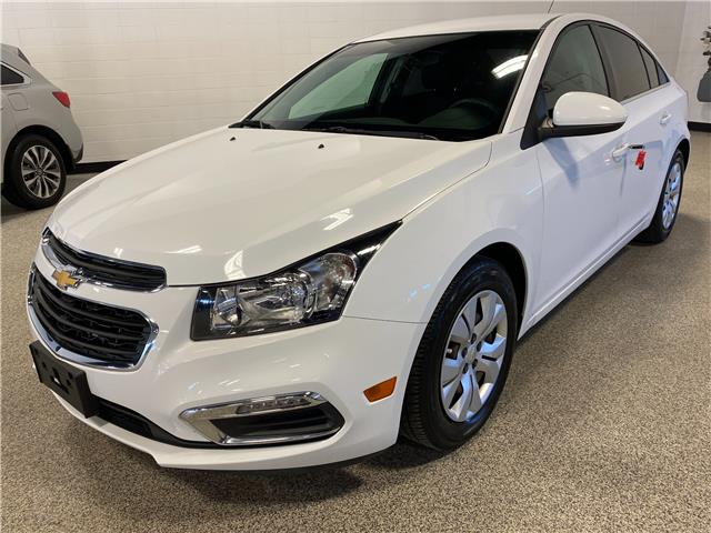 2015 Chevrolet Cruze 1LT (Stk: P12386) in Calgary - Image 1 of 15