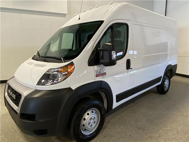2019 RAM ProMaster 2500 High Roof (Stk: P12381) in Calgary - Image 1 of 13