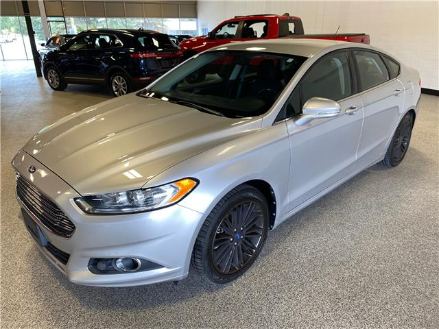 2013 Ford Fusion SE (Stk: P12419) in Calgary - Image 1 of 16