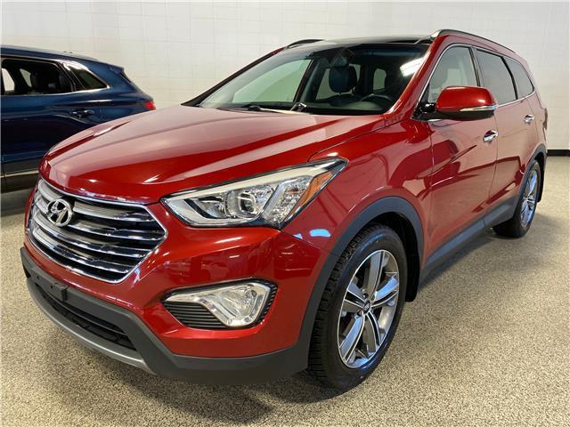 2014 Hyundai Santa Fe XL Limited (Stk: P12435) in Calgary - Image 1 of 21