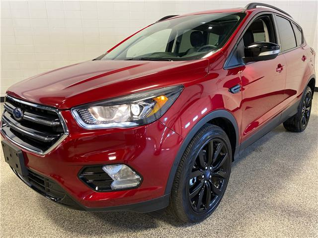 2019 Ford Escape Titanium (Stk: P12439) in Calgary - Image 1 of 19