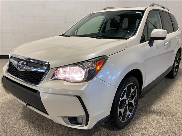 2014 Subaru Forester 2.0XT Touring (Stk: P12449A) in Calgary - Image 1 of 16