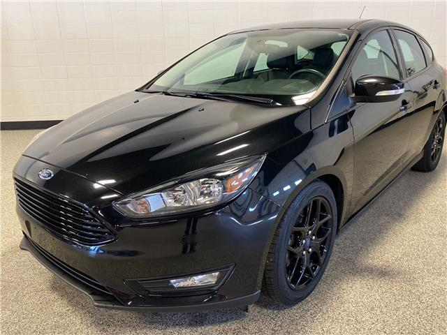 2015 Ford Focus SE (Stk: P12497) in Calgary - Image 1 of 15