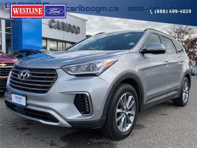 2019 Hyundai Santa Fe XL  (Stk: 9713) in Williams Lake - Image 1 of 39