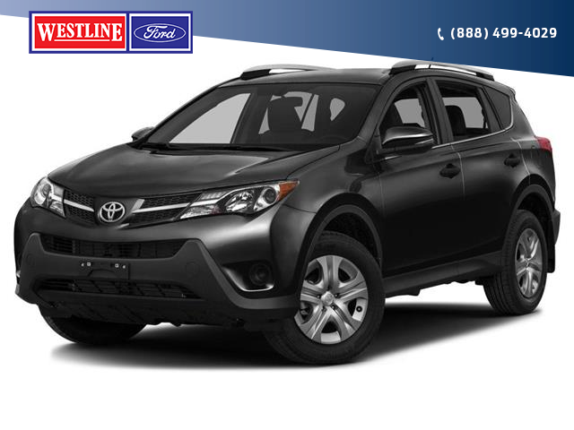 2014 Toyota RAV4 Limited (Stk: 20T137A) in Williams Lake - Image 1 of 10