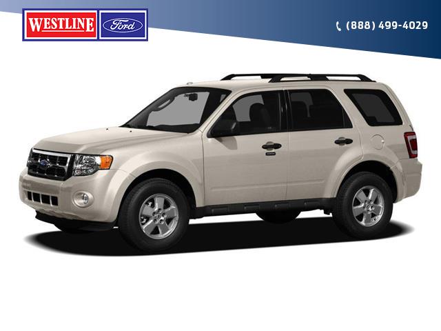 2011 Ford Escape Limited (Stk: 20157A) in Dawson Creek - Image 1 of 2