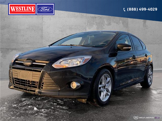 2014 Ford Focus SE (Stk: 9879B) in Quesnel - Image 1 of 21