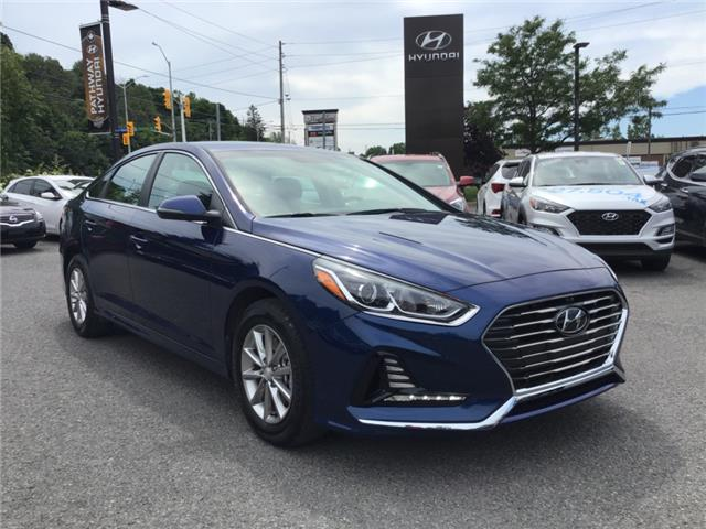 2019 Hyundai Sonata ESSENTIAL (Stk: R96161) in Ottawa - Image 1 of 11