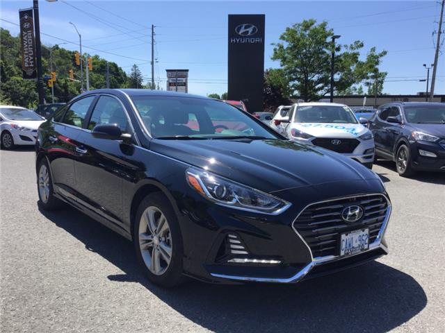 2019 Hyundai Sonata Preferred (Stk: SL95228) in Ottawa - Image 1 of 11
