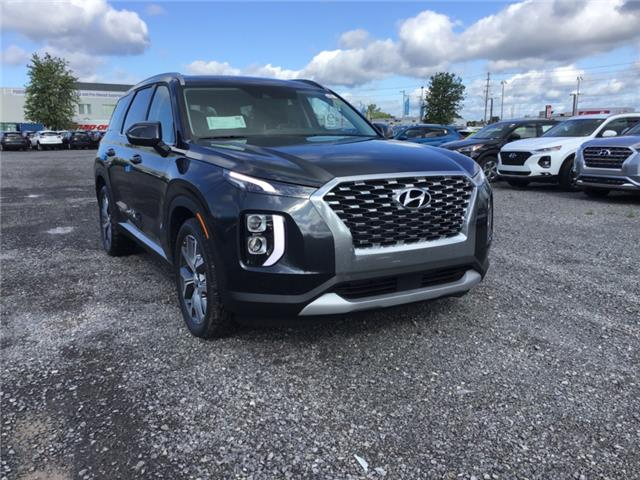 2020 Hyundai Palisade Preferred (Stk: R05119) in Ottawa - Image 1 of 11