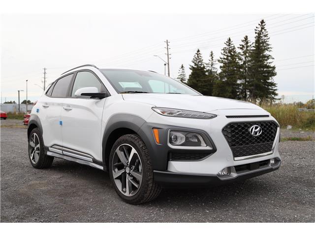 2020 Hyundai Kona 1.6T Ultimate (Stk: R05238) in Ottawa - Image 1 of 8