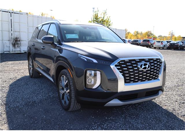 2020 Hyundai Palisade Preferred (Stk: R05198) in Ottawa - Image 1 of 9